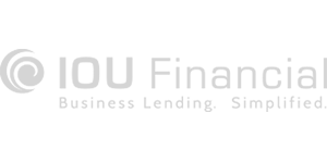 IOU Financial Logo